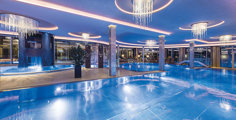 Wellness Kneipp Hotel